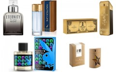 Above: 5 of our favourite scents for fall 2014