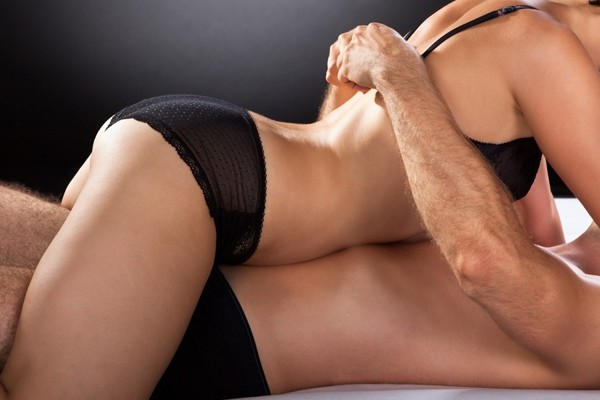 Discover the health benefits of sex (Photo: Andrey_Popov/Shutterstock)