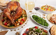 Above: 5 smart-eating strategies for the holiday season