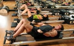 5 Reasons Why Every Guy Should Try Pilates (Photo: R. Gino Santa Maria/Shutterstock)