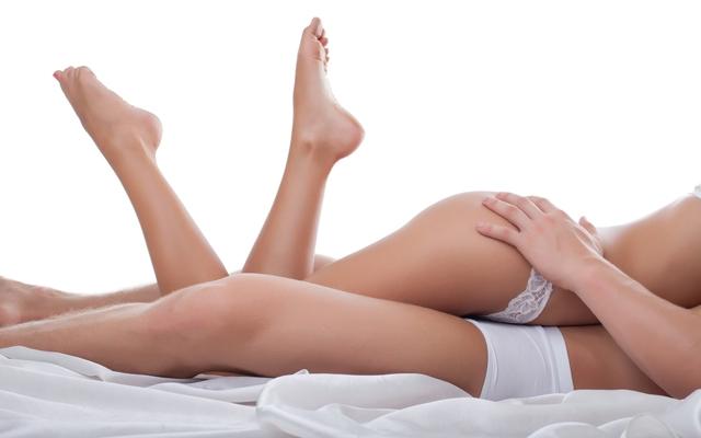 5 Sexual Health Boosters (Photo: Shutterstock/Guryanov Andrey)