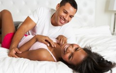 Learn how to boost your chances of getting her pregnant