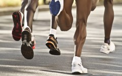 Learn how to prepare for race day (Photo: Shutterstock/mezzotint)