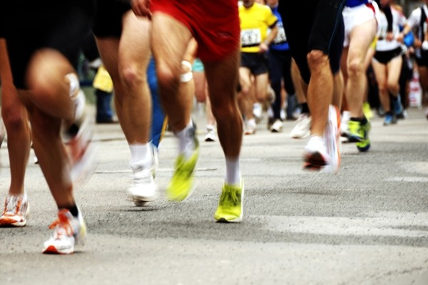 Ready to train for your first 5K? (Photo credit: Photosani/Shutterstock)