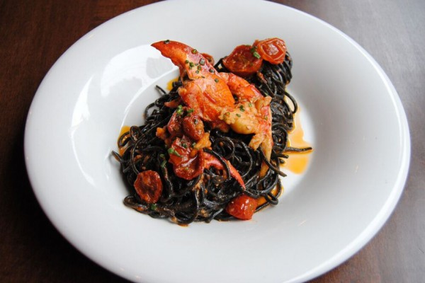 Above: A great Italian recipe for Christmas Eve - Feat of the Seven Fishes