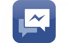 Above: The permissions found in Facebook's new Messenger app are creating quite the stir amongst users