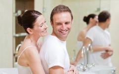 A girls' guide to men's grooming (Photo: wavebreakmedia/Shutterstock)