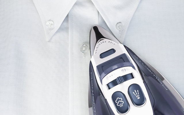 A how to guide to ironing
