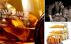 We sit down with Glenmorangie brand ambassador Ruaraidh MacIntyre to discuss the journey and the art of whisky