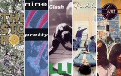 Alan Cross's 5 favourite albums of all time
