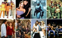Above: The best and worst TV series based on movies