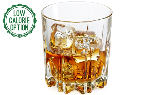 Healthy Bartender: Bourbon