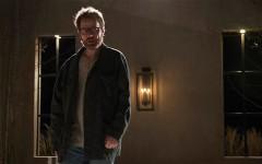 Walter White (Bryan Cranston) in the final episode of AMC's 'Breaking Bad' (Photo: Ursula Coyote/AMC)