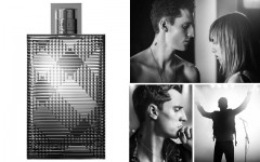 Burberry introduces new men's fragrance Brit Rhythm
