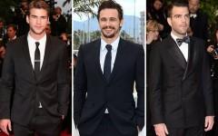 Cannes Film Festival 2013: Men On The Red Carpet