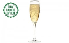 Healthy Bartender: Champagne