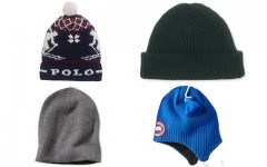 Above: 4 winter toques you'll love