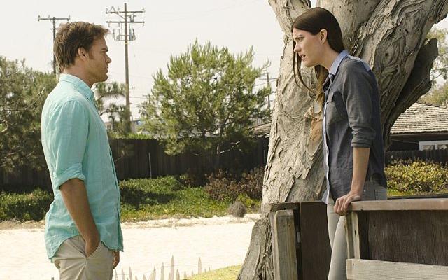"""Dexter: """"Goodbye Miami"""" (Photo: Showtime)"""