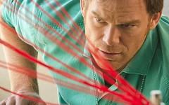 """Dexter: """"A Little Reflection"""" (Photo: Showtime)"""