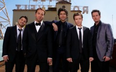 Warner Brothers' long-gestating 'Entourage' movie finally has set a release date