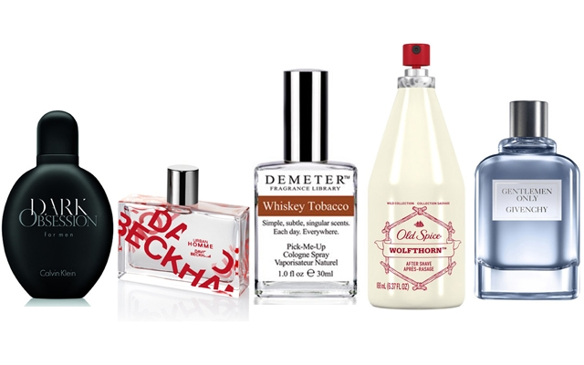 Father's Day scents for every dad out there