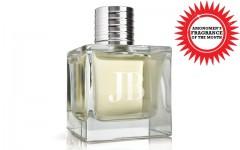 Above: Jack Black JB Eau de Parfum