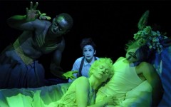Above: Give Shakespeare a chance with Julie Taymor's 'A Midsummer Night's Dream'