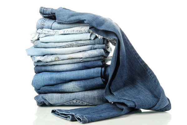 #EverythingInJeans: 100 per cent of Canadian men own at least one pair of jeans and one-third have, and wear, a pair that makes their significant other cringe