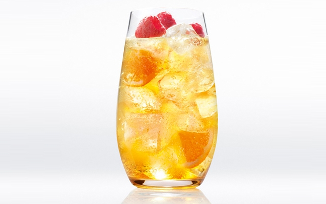Grand Marnier Grand 'O cocktail