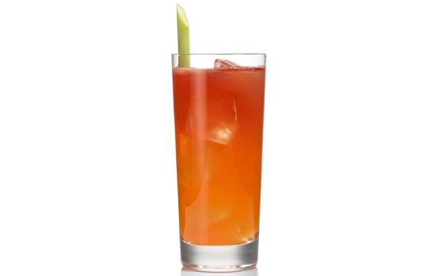 Halloween cocktail: Hocus Pocus Punch