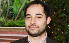 "Above: Harris Wittels, one of the executive producers of ""Parks and Recreation"" died at his home from a possible drug overdose"