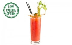 Healthy Bartender: Bloody Mary