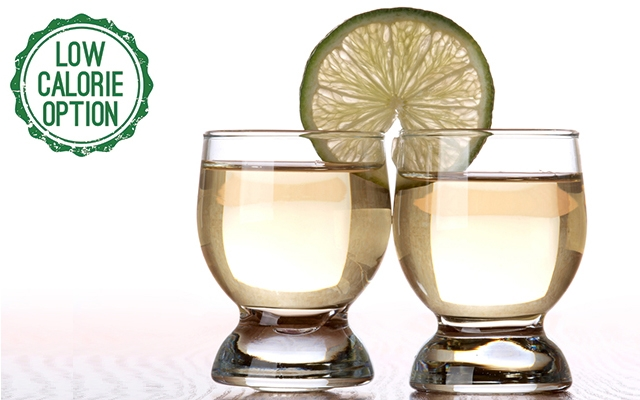 Healthy Bartender: Tequila Lime And Soda