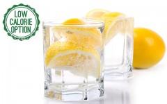 Healthy Bartender: Vodka Water