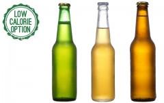 Healthy Bartender: Light Beer