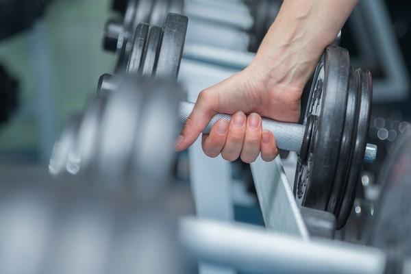 Above: Learn how to break your 'weekend warrior' habit