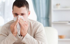 Is It A Cold Or Allergies? (Photo: Shutterstock/wavebreakmedia)