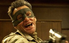 Jim Carrey has pulled support for Kick-Ass 2 despite his starring role in the film