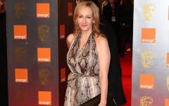 J.K. Rowling Revealed As 'New' Crime Novelist (Photo: Landmark/PR Photos)