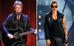 Jon Bon Jovi slams Justin Bieber for disrespecting fans
