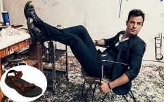 Justin Theroux (Sebastian Kim/GQ)