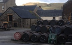 Give your taste buds the ultimate experience and enroll in Scotland's whisky schools