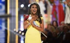 Miss America 2014, Nina Davuluri