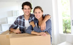 Ready to move in together? (Photo: Goodluz/Shutterstock)