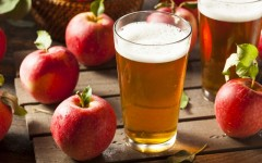 Above: Ciders that are perfect for summer (Photo: Shutterstock/Brent Hofacker)