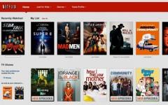 Netflix introduces 'My List'