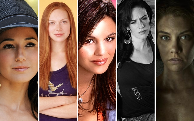 Our Five Favourite Fictional Girlfriends