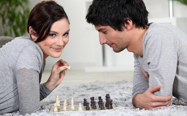 Play the odds (Photo: Shutterstock/auremar)
