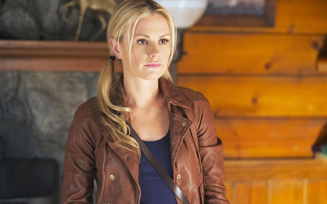 Above: Anna Paquin in True Blood (Photo: HBO)