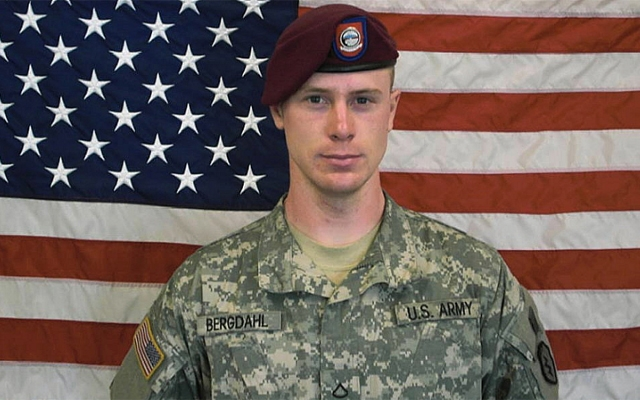 Above: The Serial podcast is set to tackle the mystery behind Bowe Bergdahl, the Army sergeant captured by the Taliban and held prisoner for five years after inexplicably leaving his base in Afghanistan